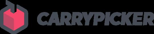 provisorisch_Carrypicker-logo Vermeidung von Leerfahrten und Transparenz in der Supply Chain mit Carrypicker