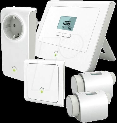 hausautomatisierung erm glicht energieeinsparung von bis zu 40 prozent telematik markt. Black Bedroom Furniture Sets. Home Design Ideas