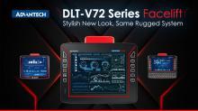 Advantech_DLT-V72-Terminals-facelift DLT-V72 Facelift Serie: Neues Design für die Fahrzeug-Terminals von Advantech