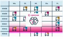 Carrypicker_schedule_Telematik-Markt_web Vermeidung von Leerfahrten und Transparenz in der Supply Chain mit Carrypicker