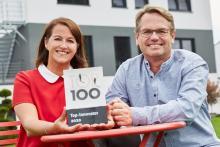 Couplink_TOP100_2020_Copyright_nicolezimmermann_web TOPLIST-Anbieter Couplink erhält erneut TOP 100-Auszeichnung und feiert Jubiläum