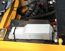 Neuer, batteriebetriebener GPS-Tracker BX720 im Portfolio von Ctrack