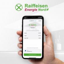 Raiffeisen_Energie_Nord_Connected%20Fueling_PACE_web Raiffeisen Energie Nord führt Connected Fueling an ihren Tankstellen ein
