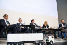 Jetzt anschauen: Telematik-Talk zu den Themen KI, Blockchain und autonomes Fahren