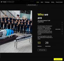 """TUMHyperloop_Screenshot_Telematik-Markt_web_0 """"Ein hochgezüchtetes Formel1-Auto"""" – was Sie schon immer über den Hyperloop wissen wollten"""