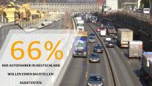 continental-studie%202018_Telematik-Markt Studie: Assistenzsysteme für Autofahrer immer beliebter
