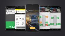 """pirelli_geotab_telematik-Markt_web """"Pirelli CYBER Fleet"""": Pirelli und Geotab launchen reifenspezifische Flottenmanagementlösung"""