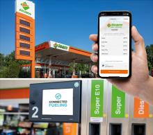 team-Tankstelle_PACE_Telematik-Markt_web Tankstellen von team energie schließen sich der Connected-Fueling-Plattform von Pace Telematics an