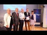 Telematik Award 2013 - Die feierliche Verleihung auf der IFA 2013