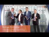 """""""Wir werden jetzt noch zünftig feiern!"""" - Teil Drei der Gewinner des Telematik Awards 2014"""