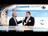Telematik.TV auf der IAA Nfz 2012: Interview mit dem Fahrzeugwerk Bernard Krone