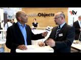 Telematik.TV auf der IAA Nfz 2012: Interview mit der mobileObjects AG