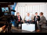 """Telematik-Talk: """"Telematik in der Spedition - der optimale Weg zum zufriedenen Kunden"""""""