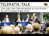 Faherlose Lkw, mehr Zeit in der Lieferkette, Logistik 13.0 und eine Zeitreise | Telematik-Talk