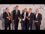 Die Gewinner des Telematik Awards 2015 - Teil 1