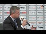 T.TV-Interview auf dem Telematik Award 2014 mit PTV Vice President Constantin Lutz