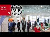 Hypermotion 2017 - Das internationale Fachevent für Mobilität und Logistik in Frankfurt